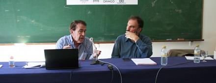 «Plantas de poder y hongos. La experiencia visionaria como experiencia de conciencia», con Javier Esteban