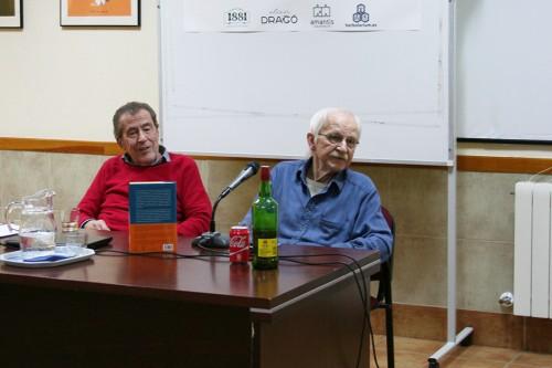 «La Hermandad del Amor Eterno», con Antonio Escohotado