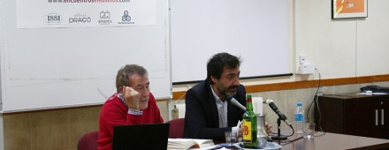 'Parece mentira': conversación de Juan del Val con Fernando Sánchez Dragó