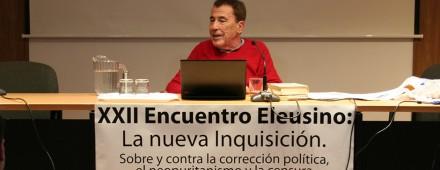 «Postapocalipsis (el Kaliyuga)», con Fernando Sánchez Dragó