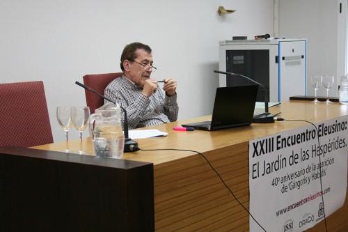 «El país que nunca existió», con Fernando Sánchez Dragó