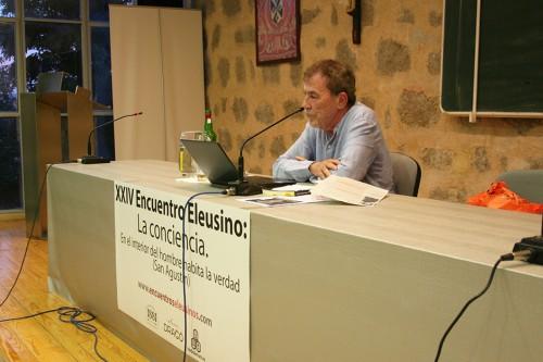 «Obscurum per obscurius, ignotum per ignotius», con Fernando Sánchez Dragó