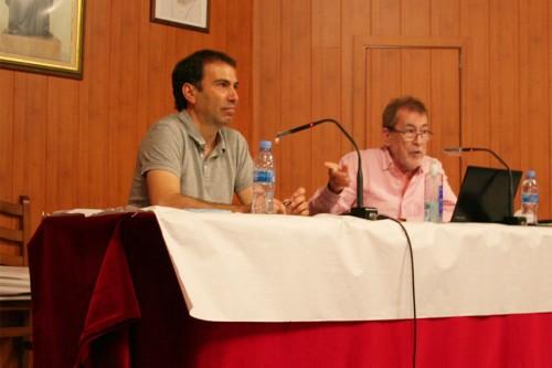 «Utopías en el final de los tiempos», con Javier León