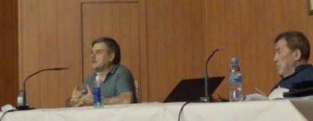 «El mito escatológico hindú y la teoría de los ciclos», con Enrique Gallud Jardiel