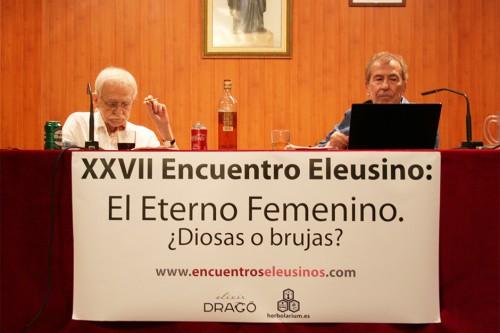 «Rameras, esposas y lesbofeministas chicanas», con Antonio Escohotado