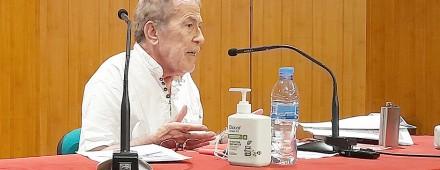 «El asalto a la razón», con Fernando Sánchez Dragó