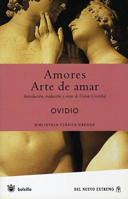 'Arte de amar', de Ovidio
